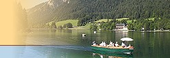 Hitersee in Ramsau